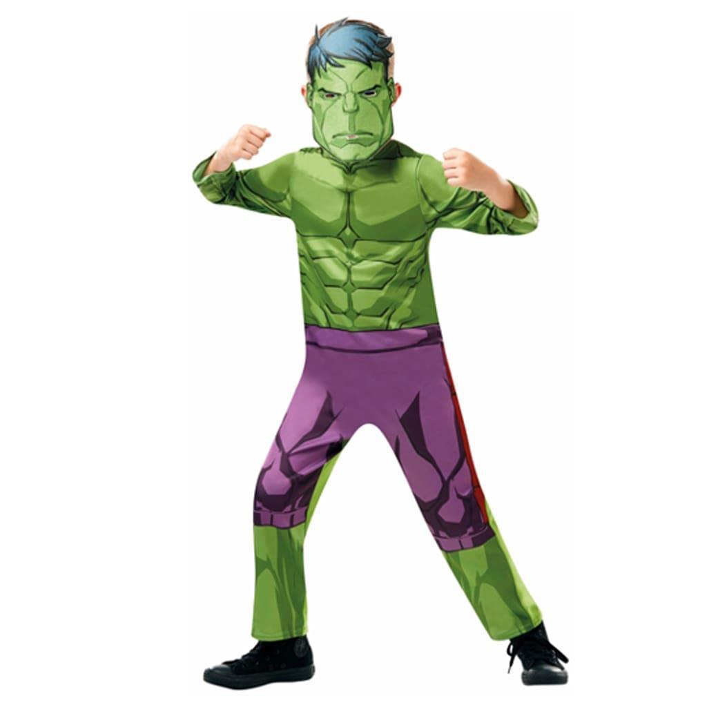 Fato Hulk, Criança