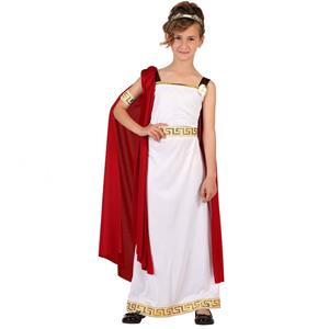 Fato Imperatriz Romana, Criança
