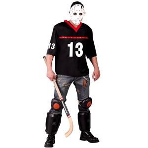 Fato Jason Assassino, Homem