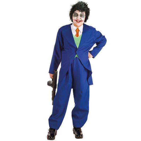 Fato Joker, Criança