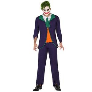 Fato Joker Maquiavélico