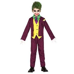 Fato Joker Vilão, Criança