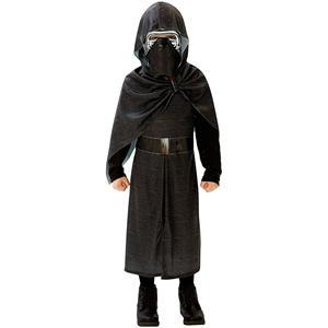 Fato Kylo Ren Deluxe Star Wars, Criança