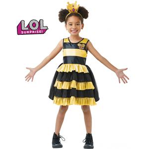 Fato LOL Queen Bee, Criança