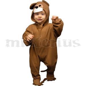 Fato Macaco, bébé