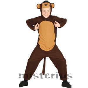 Fato Macaco Divertido, Criança