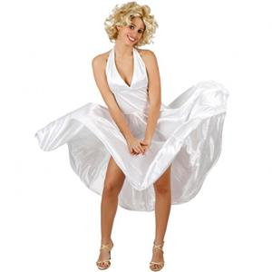 Fato Marilyn Monroe, adulto