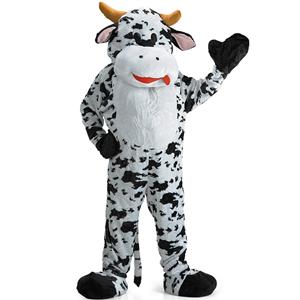 Mascote Vaca