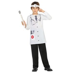 Fato Médico Assistente, Criança