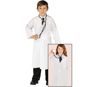 Fato Médico, Criança