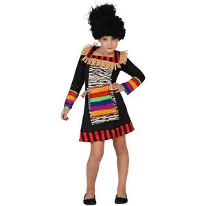 Fato Menina Zulú