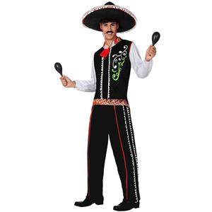 Fato Mexicano Homem