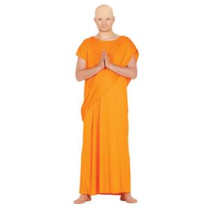 Fato Monge Budista