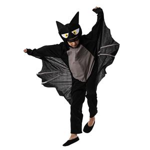 Fato Morcego, Criança