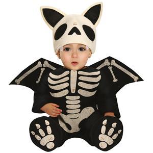 Fato Morcego Esqueleto, Bebé