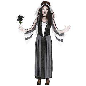 Fato Noiva Cadáver