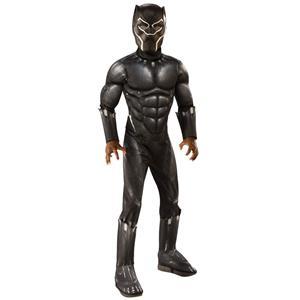 Fato Pantera Negra, Criança