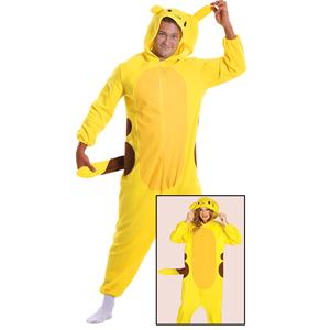 Fato Pikachu