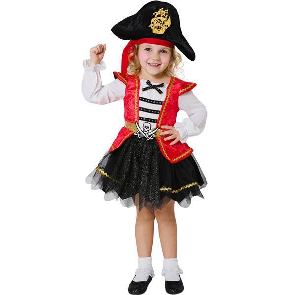 Fato Pirata das Caraíbas, Bebé