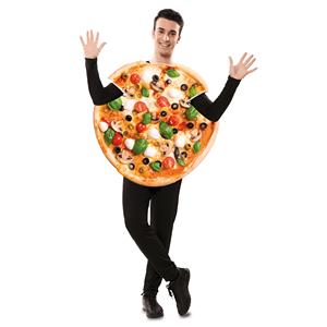 Fato Pizza, Adulto