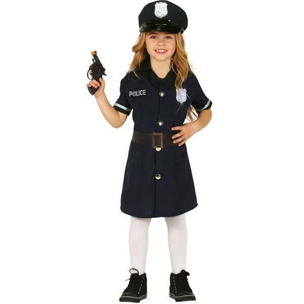 Fato Polícia Federal, Criança