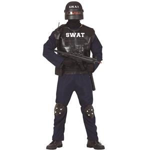 Fato Polícia SWAT