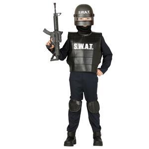 Fato Polícia SWAT, Criança