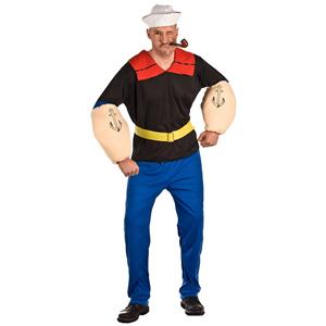 Fato Popeye