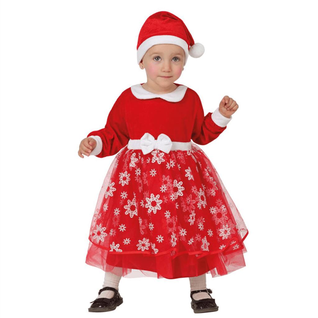 Fato Princesa do Natal, Bebé