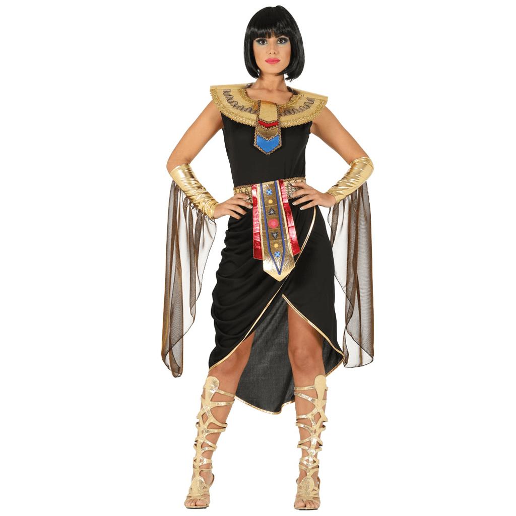 Fato Princesa Egípcia, Adulto