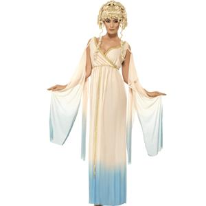 Fato Princesa Grega, Adulto