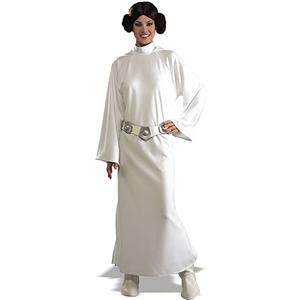 Fato Princesa Leia Star Wars