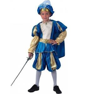 Fato Príncipe Azul, Criança