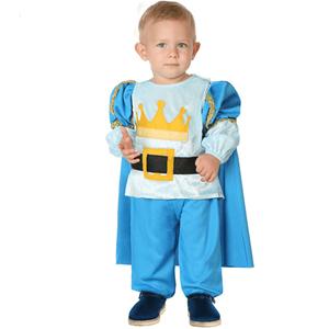 Fato Principe Azul, Bebé