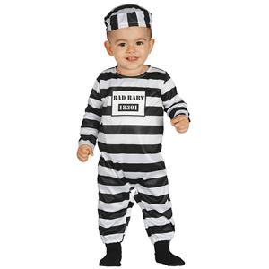 Fato Prisioneiro, Bebé