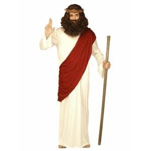 Fato Profeta Jesus