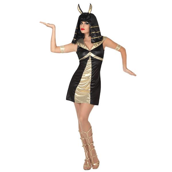 Fato Rainha das Pirâmides, Adulto
