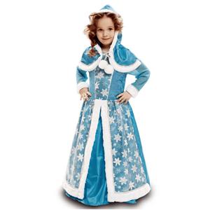 Fato Rainha do Gelo, Criança