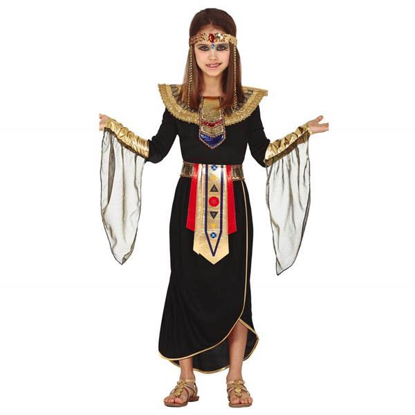 Fato Rainha Egípcia, Criança