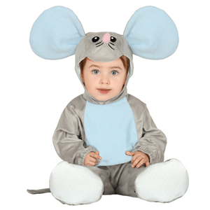 Fato Ratinho Orelhudo, Bebé