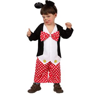 Fato Rato Mickey, Bebé