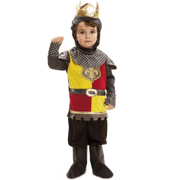 Fato Rei Conquistador, Bebé