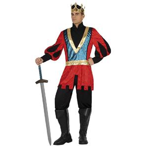 Fato Rei Leão e Castela