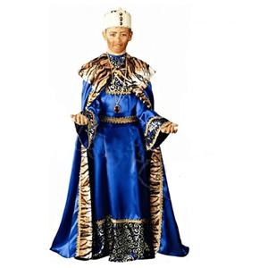 Fato Rei Mago Gaspar, Criança