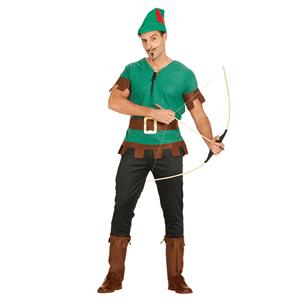 Fato Robin dos Bosques, Adulto