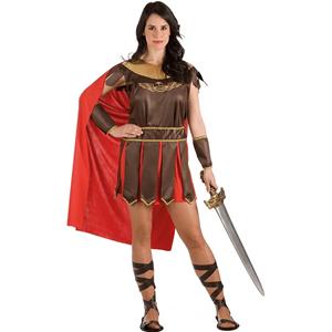 Fato Romana Gladiadora