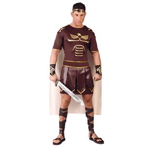 Fato Romano Gladiador, Adulto