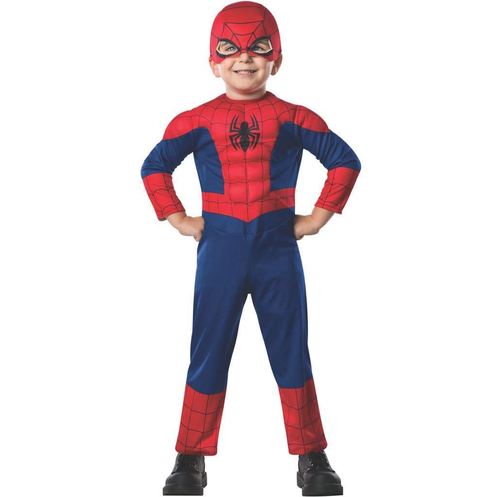 Fato Spiderman, Bebé