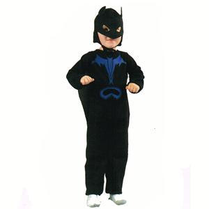 Fato Super-Héroi Morcego, Criança