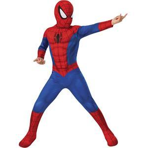 Fato Super Homem Aranha Classic, Criança